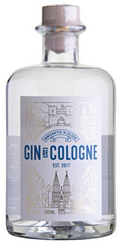 Gin de Cologne Gin (1 x 0.5 l)
