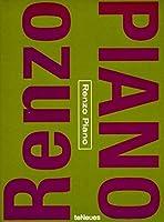 Renzo Piano (Archipockets)