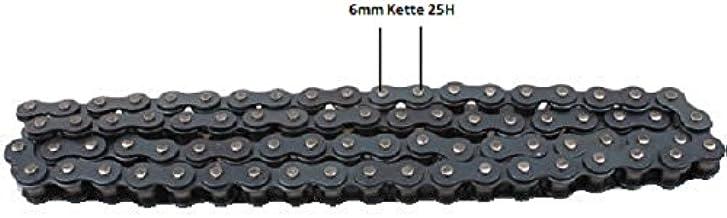 Pocket Bike Pocketbike Kette Mini Quad 49ccm Dirtbike Kette 25h Dünn 69 Glieder Neu Kinder Motorrad Pocket Bike Auto