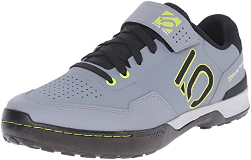 Five Ten Men's Kestrel LACE Fashion Sneaker, Onix/Yellow, 9 D US