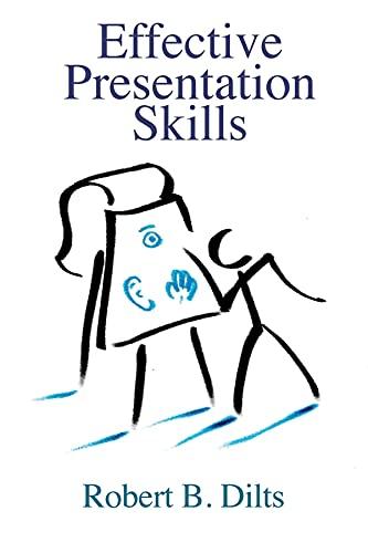 Effective Presentation Skills (English Edition)