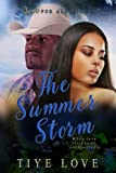 The Summer Storm, A Love for All Seasons, Book 4