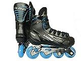 Graf Alpha Roller Skate - Junior-34