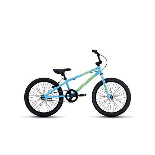 Redline Bikes Raid 20 Youth BMX, Coaster Brake, Blue