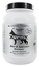Image of NUPRO Joint & Immunity. Brand catalog list of Nupro.