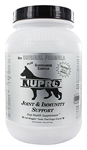 Nupro Joint Supplement - Multi 5 Lb