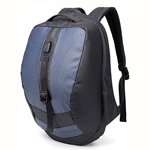 Cfiret 15,6 Pollici Laptop Zaino Scuola di Business Notebook Zaino Casual con Porta USB di Ricarica, Grande Sacchetto di Scuola all aperto Tutti i Giorni for Gli Studenti Adolescent Bag