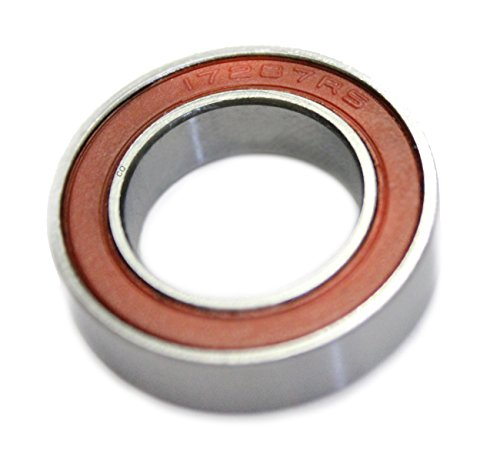 1 St Lager Industrielager 15 x 24 x 5 Abec3 6802 bearing