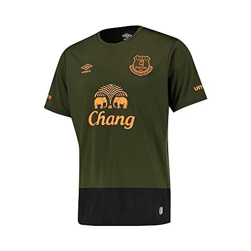 UMBRO FC Everton Third JSY M KAK – Fußballtrikot FC Everton Herren