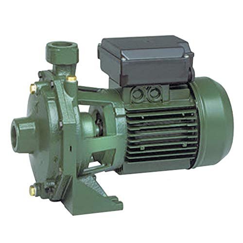 DAB Wasserpumpe K90100T, 4 kW, 1,2 bis 9,6 m³/h, dreiphasig, 380 V