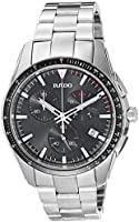 Rado Men's HyperChrome Chronograph Swiss Quartz Watch