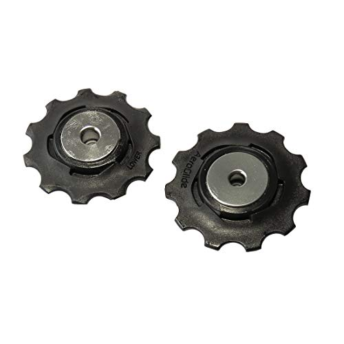 Force Rival /& Apex Tacx Jockey Roues-SRAM Red
