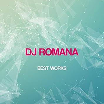Dj Romana Best Works