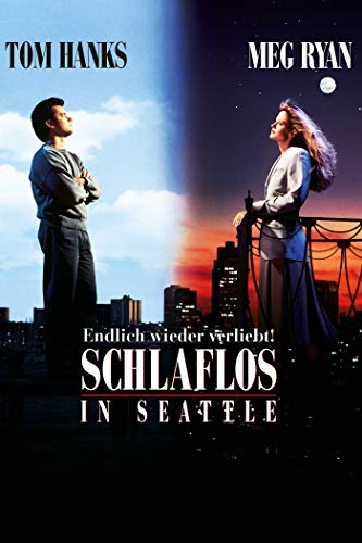 Schlaflos in Seattle (Collector's Edition) (1993)