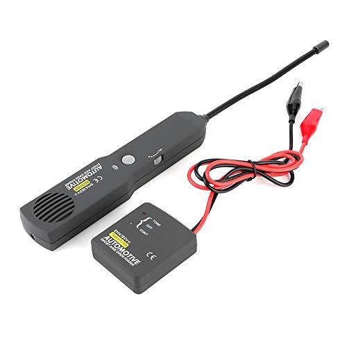 Detector de circuito automotriz, probador de circuito eléctrico EM415PRO, DC6-42V Localizador de...