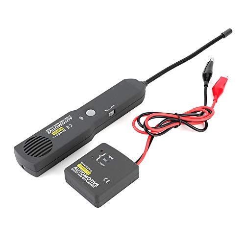 Kfz-Stromkreisdetektor , EM415PRO Stromkreistester , DC6-42V offener Kurzschlussfinder Kabel Drahtkabel Tracer
