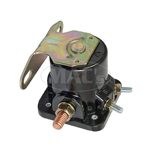 MACs Auto Parts 44-28487 - Mustang Replacement Style Starter Relay