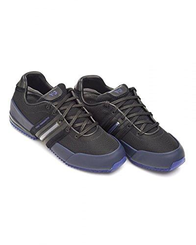 adidas Y-3 Sprint - Zapatillas deportivas para hombre, color negro