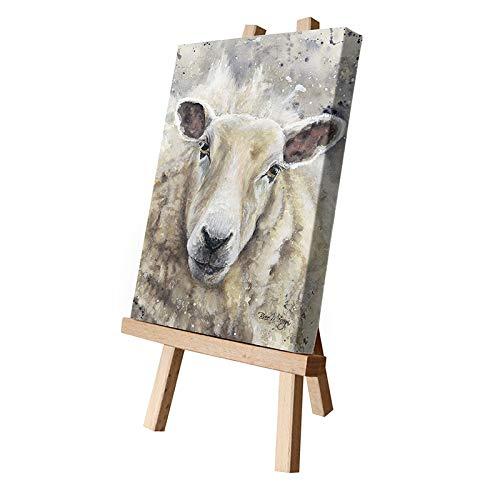 Bree Merryn Sheila Canvas Cutie, 15 cm Länge x 20 cm Breite