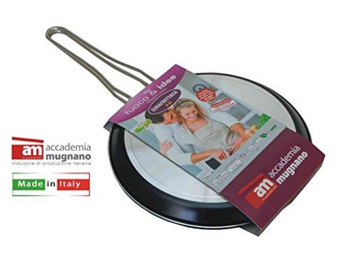 Accademia Mugnano Fuoco&Idee Girafrittata,...