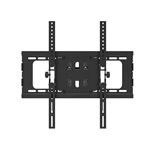 Kaidanwang Soporte de Pared para TV Soporte de TV Universal Monitor de Pared Plegable Percha LCD TV Monitor Monitor rotativo Rack Ultra Slim Wall Soporte (Size : 32-65 Inches)