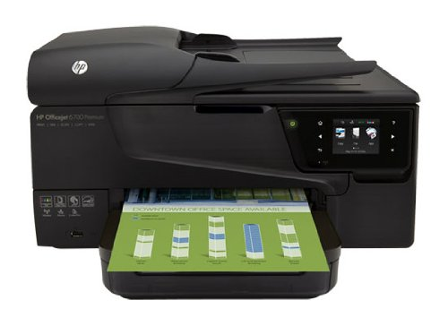 HP Officejet 6700 Premium E H711N Multifunktionsgerät