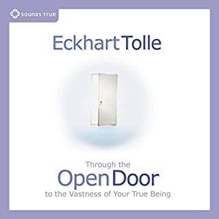 Through the Open Door cover art