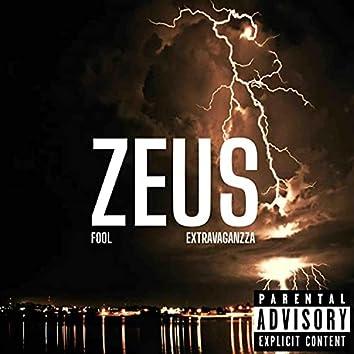 Zeus (feat. Extravaganzza)