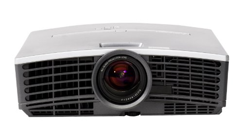 Mitsubishi HD1000U High Definition 720p DLP Home Theater Projector