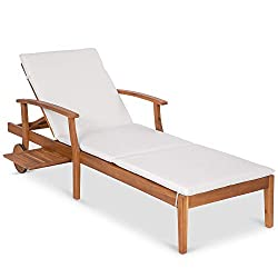 Chaise Lounge For Overweight People