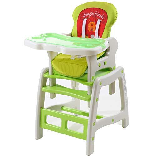 Chaise bébé multifonctions table pour enfant table de jeu bureau chaise bébéC