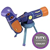 Educational Insights GeoSafari Jr. Talking Telescope - Telescope for...