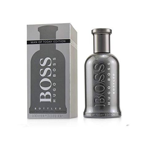 Hugo Boss BOTTLED Man of Today (Colección) Edt. en Spray de 100 ml.
