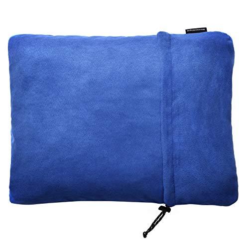 Mozambique(モザンビーク) キャンプ 枕 ピロー トラベルピロー 携帯枕 【キャンプでもぐっすり寝られるよう...