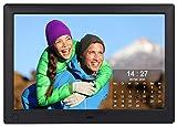 Cytem Diamine 10i-w IPS Display; Digitaler Bilderrahmen 25,7cm (10.1 Zoll, 16:10 Breitbild); HD-Video (720p), Silber