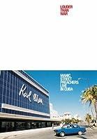 Louder Than War Manic Street Preachers I [DVD] [Import]