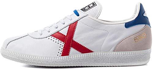 Munich BARRU 81 Zapatillas de Running Sneaker Blanco 43EU