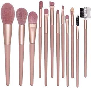 Eye Shadow Applicator - 12pcs Makeup Brushes Set For Foundation Powder Blush Eyeshadow Concealer Lip Eye Make Up Brush Cos...
