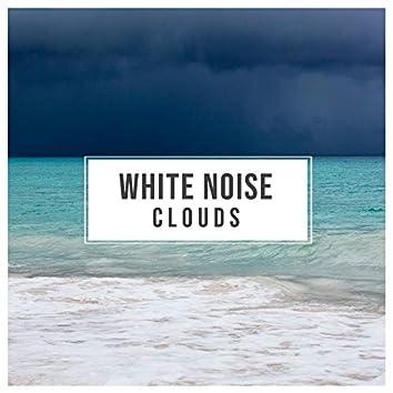 # 1 Album: White Noise Clouds