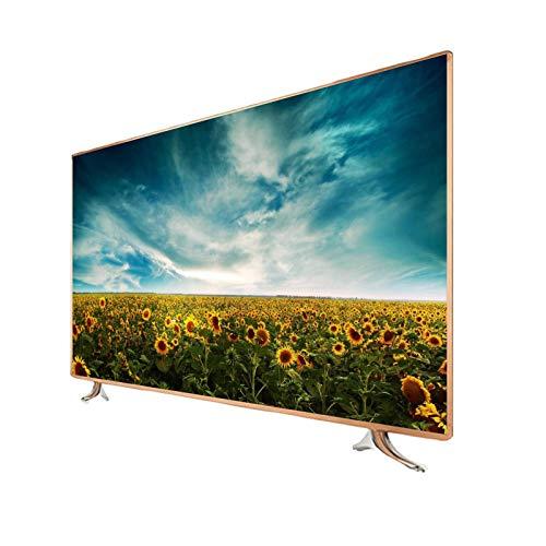 4K Smart LED TV 32 50 55 65 Pulgadas, televisión de Pantalla Plana Android de Ultra Alta definición, WiFi, con Interfaz de TV por Cable, VGA, HDMI, USB, LAN