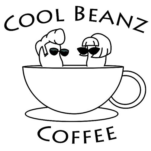 Cooking with Cool Beanz: A tribute to a fantastic shop with even better food (English Edition)