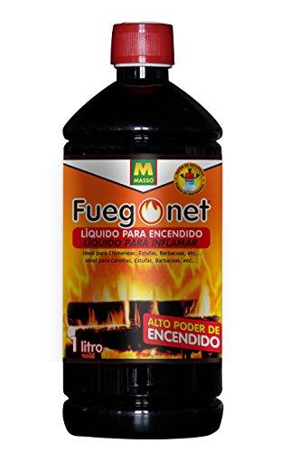 FUEGO NET M115899