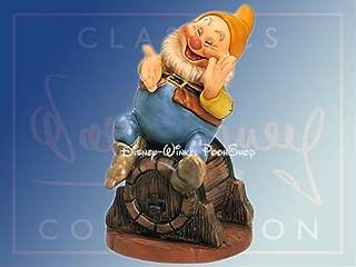 Walt Disney (WDCC) Figurine - Snow White - Happy,That's Me! 41064