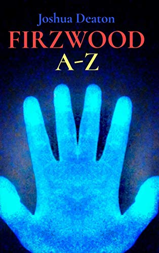 FIRZWOOD A-Z (English Edition)