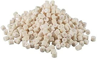 VFG Scrub Brush Plain Felt Pellets fits .40-10mm 500 Pack