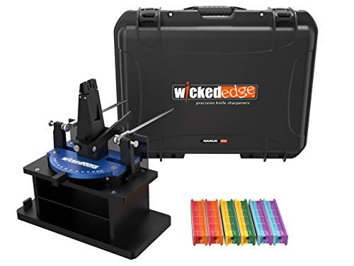 Wicked Edge Gen 3 Pro - Precision Knife Sharpener