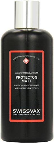 Preisvergleich Produktbild Swizöl 1042012 Protecton Matt Kunststoffpflege,  250 ml