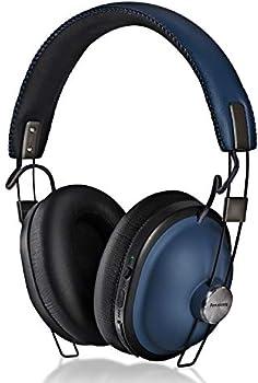 Panasonic RP-HTX90N Retro Noise Canceling Bluetooth Wireless Headphone