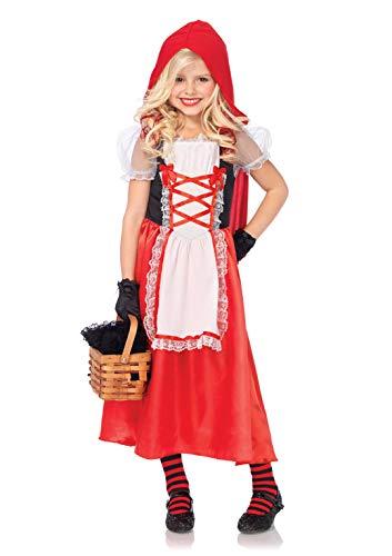 Leg Avenue c48143 – Petit Chaperon Rouge Costume