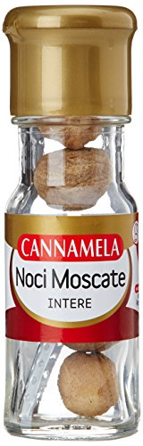 Cannamela Noci Moscate, Intere - 14 gr